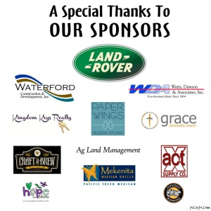 Run for Hope Sponsors