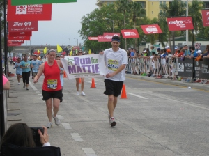 Run for Mattie