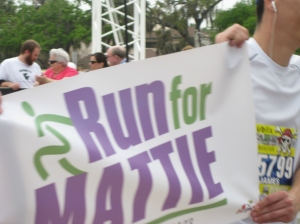 Run for Mattie 2