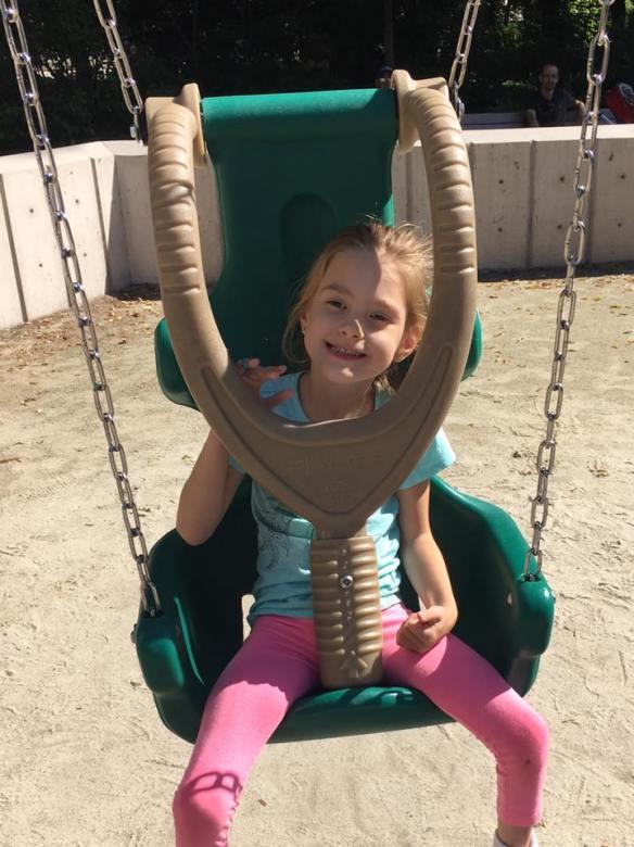 Mattie Swing